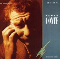 Paolo Conte Best of-The orig. studio recordings (1979-82) [CD]