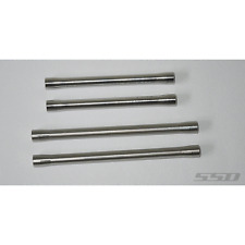 SSD RC HD Stainless Steel Lower Link Set for SCX10 II  SSD00124