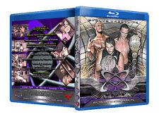 Official Evolve Wrestling - Volume 37 Event Blu-Ray