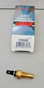 TFS596 BWD Engine Coolant Temperature Sender xref. Standard # TS-198