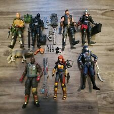 Hasbro Gi Joe Classified Series Lot custom head and Timber NEW