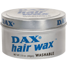 Dax Wax Water Soluble 99g