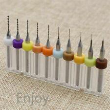 20 pcs HSS Micro Drill Bits /& Archimedes Drill Precision Jewellery Accessories J