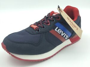 Levi's Springfield Branded Trainer DCL101 RRP £36.50