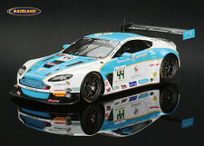 Aston Martin Vantage GT3 24H Spa 2014 Al Harthy/Caine/Jelley, Spark Model 1:43