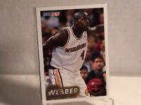 1993-94 Fleer NBA Draft Lottery Pick Complete 11 Card Set Factory Sealed