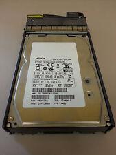 NetApp X292A-R5 600GB FC 15K RPM Hard Disk Drive DS14 MK2 MK4 ds14mk4
