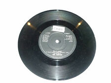 "MR MISTER - Is It Love - 1985 UK 2-track 7"" Vinyl Single"