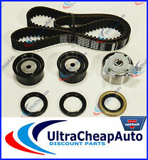 TIMING BELT KIT- DAEWOO NUBIRA .DOHC,2.0Lt, XC20SE, ENG.5/98-5/03  #KIT005