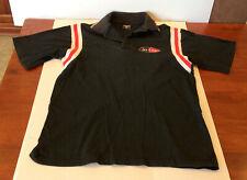Very Rare Jack Daniels Jack & Coca Cola Coke Polo Shirt Size M