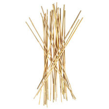 2Ft Bamboo Stakes 25 Pack Plant Support