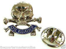 17/th21st Lancers Lapel Pin Badge 17/21 Lancers