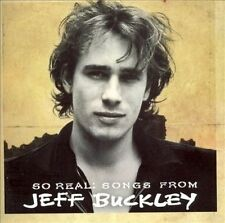 So Real: Songs From Jeff Buckley by Jeff Buckley (CD, May-2007, Legacy)