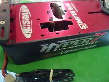 07B120 motor de arranque Starter Cepillo Caja Citroen Berlingo BX17 BX19 1.8 1.9 2.0 D Td HDi