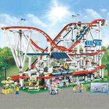 Montagne Russe Roller Coaster Compatibile Lego Creator 10261 - NUOVO DHL