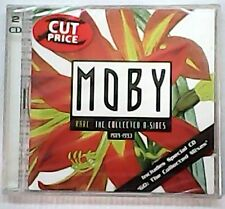 MOBY RARE: THE COLLECTED B-SIDES 1989-1993 DOPPIO CD SEALED
