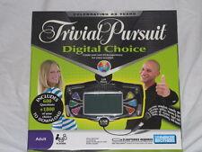 Trivial Pursuit Digital Choice Trivia Game - 25th Anniversary Edition