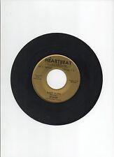 """SEYMOUR 7"""" VG STOCK 45rpm HEARTBEAT #42 MARIE ELENA B/W MY WONDERFUL ONE JAZZ"""