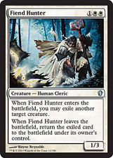 Fiend Hunter X4 (Commander 2013) MTG (NM) *CCGHouse* Magic