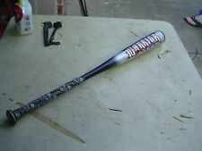 TPX Warrior CU31 Aloy Little League Baseball Bat 30, 21.5, 2 5/8