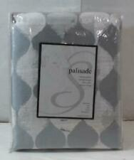 "NEW Palisade 1Pc Grommet Window Curtain Panel 55"" x 96"""