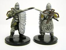 Pathfinder Battles - #011 pale Tower Guard-Reign of Winter-d&d