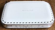 NETGEAR DG834 10/100 Router (DG834v4)