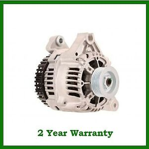 Alternator fits Citroen AX 15 Saxo Xsara ZX 1.5D 70 AMP