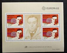 EUROPA Timbre PORTUGAL Stamp - Yvert et Tellier Bloc n°3 n** (Y3)