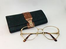 PIERRE CARDIN Occhiali Vista Montatura Vintage Donna Woman Glasses by Safilo