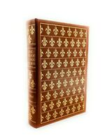 The Three Musketeers A. Dumas Easton Press 1st Edition 1st Printing Illustrated