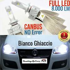 Kit Anabbaglianti LED H7 Volkswagen GOLF 5 V gti r32 RLine 6500K CANBUS VW tunin