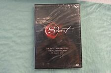THE SECRET DVD Rhonda Byrne (Extended Edition 2006) NEW Sealed Widescreen