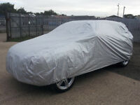 Hyundai Ix 35 4x4 2009 en Adelante Summerpro Cubierta para Coche