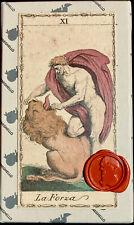 Tarocco Neoclassico 1810                                  Il Meneghello,Edizione