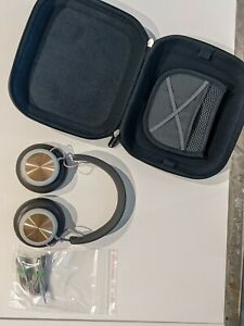 Bang & Olufsen Beoplay H4 Wireless Kopfhörer - Charcoal Grey