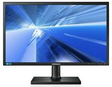 """Samsung 21.5"""" LED LCD Monitor 16:9 Widescreen 1920X1080 VGA or DVI Only S22C450B"""
