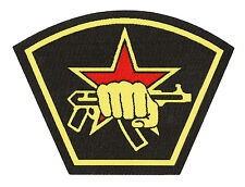 Patch badge patche spetsnaz special forces russia russian heatfix