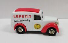 miniature 144 MORRIS Z camenbert LE PETIT de marque CORGI CAMION D'ANTAN