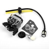 Carburetor for Honda GX35 HHT35 HHT35S 16100-Z0Z-034 25-34 Trimmer Accessories