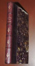 Y. RAMBAUD / E. COULON - Les théâtres en robe de chambre - E.O.  1866 Bien relié