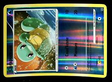 POKEMON PLATINE HOLO INV N°  96/127 CARAPUCE