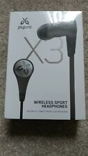 Jaybird X3 Sport Wireless Bluetooth In-Ear Earphones Headphones Music Black