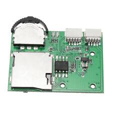 DIY Micro DVR VCR Module Mini Video Recorder Support Record Playback SD Card For