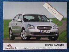 "Original Press Promo Photo - 8""x6"" - KIA - Magentis - 2006"
