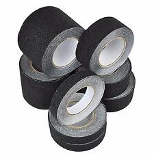 1 Roll Anti Slip Black Tape High Grip Adhesive Non Slip 48mm x 5m Floor Safety