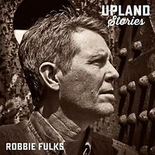Robbie Fulks - Upland Stories [New Vinyl]