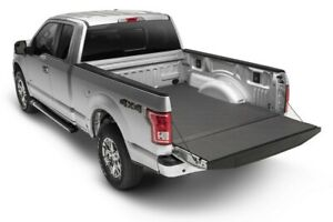 BedRug for 2019+ Dodge Ram 5.7ft Bed BedTred Impact Mat (Use w/Spray-In &
