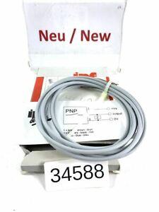 IPF IB R3 01 04 Sensor IBR30104 Short 3rund 100mA