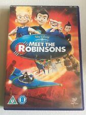 Meet the Robinsons DVD (2007) Walt Disney